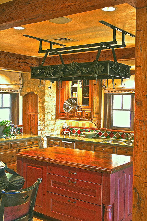 Ironworks for the Kitchen