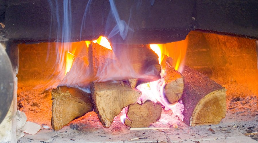 Northwinds Forge: Types of Firewood