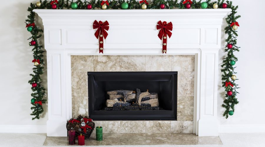 Tips for Decorating Fireplaces